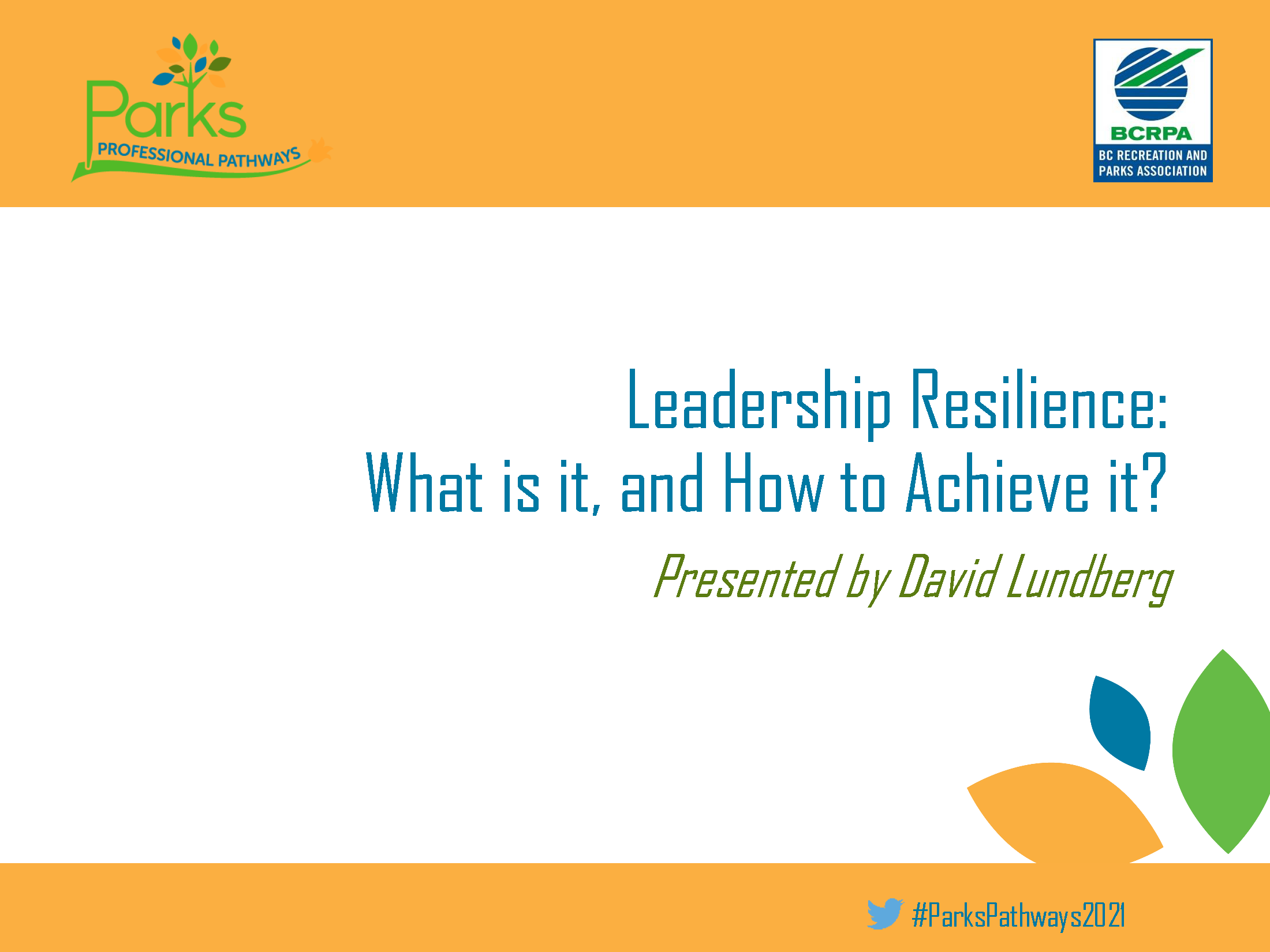 Leadership Resilience: What is it, and how to achieve it?