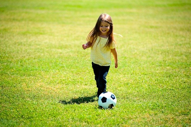 Physical Literacy & How to Teach It