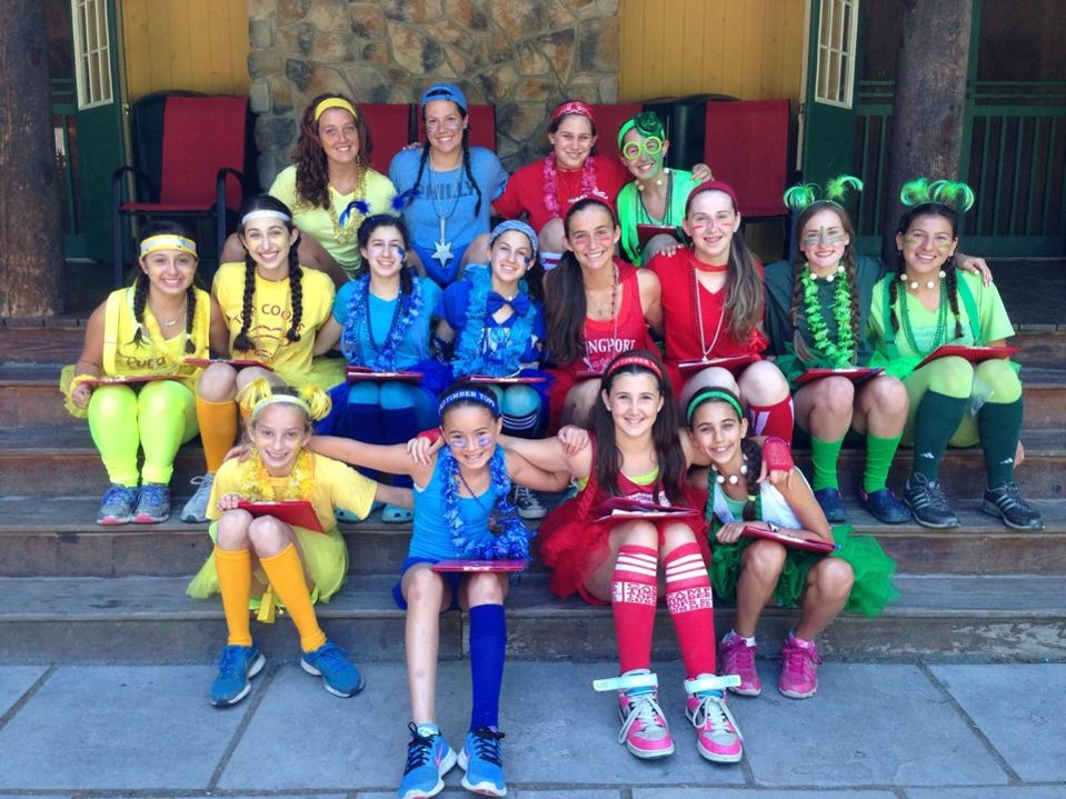 Teaching a Themed Camp: Make yours the one they talk about!